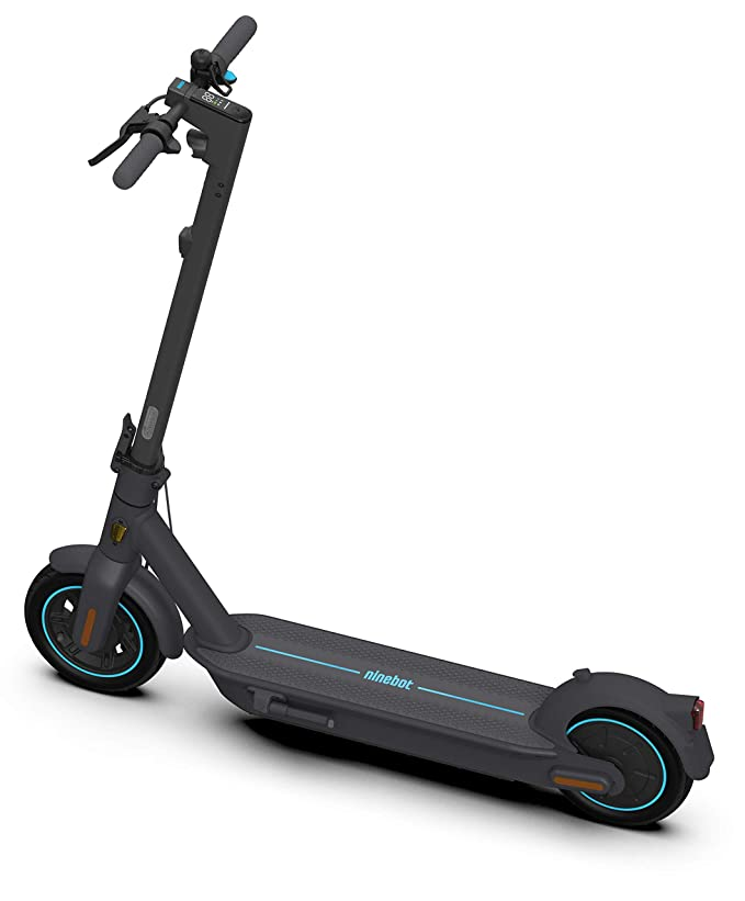 Segway-Ninebot Ninebot by Segway MAX G30D con ...