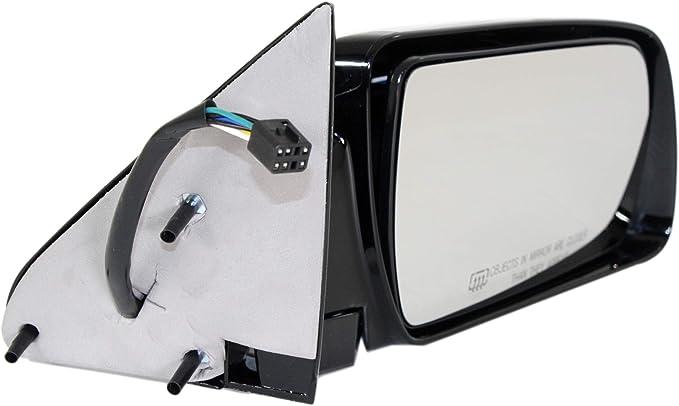 For 1992-2000 Chevrolet C3500HD Mirror Right Dorman 17185WK 1994 1993 1995 1996