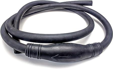 Tinobu Profi Handpumpe 200cm F/örderpumpe manuelle Pumpe Umf/üllpumpe Notpumpe /Öl Benzin Diesel