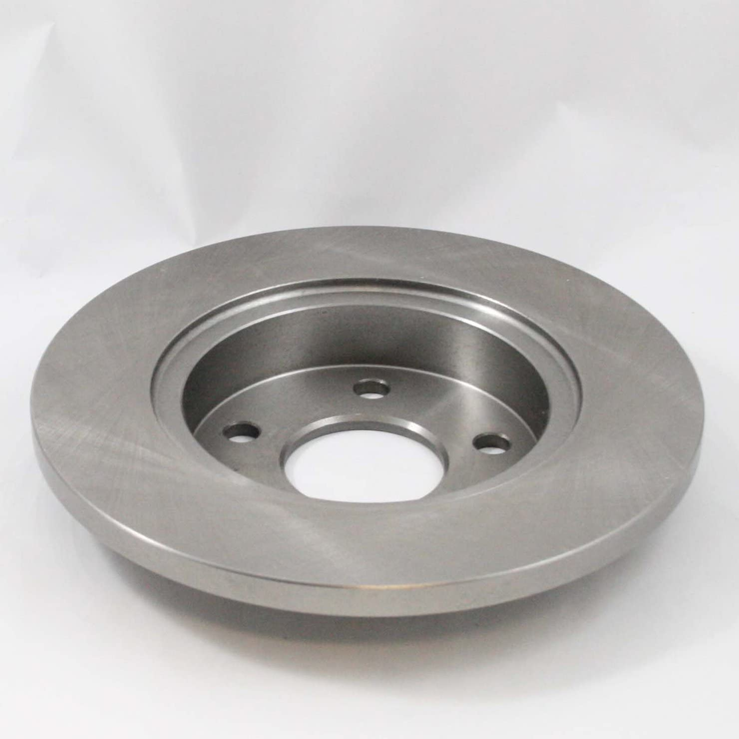 Raybestos 580243FZN Rust Prevention Technology Coated Rotor Brake