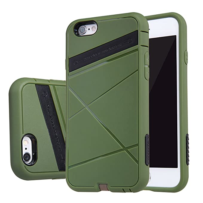 qi case iphone 6