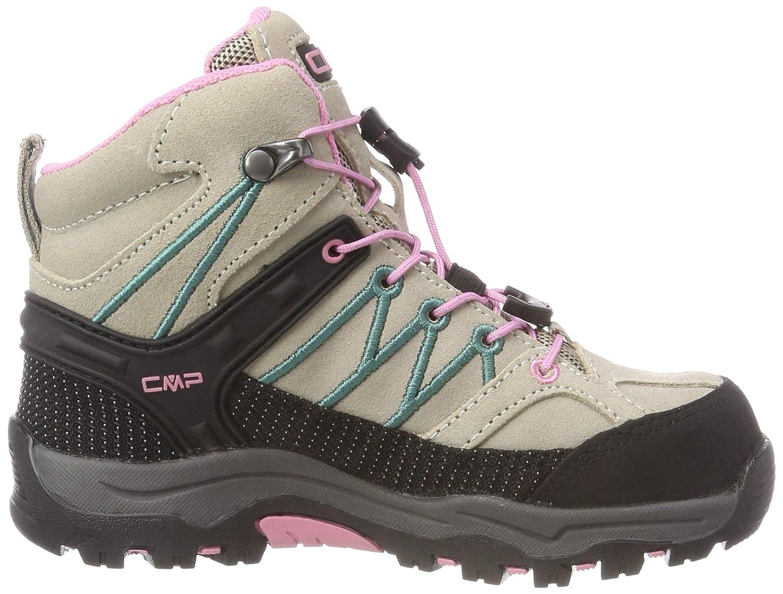 /& Wanderstiefel CMP Unisex-Kinder Rigel Mid Trekking