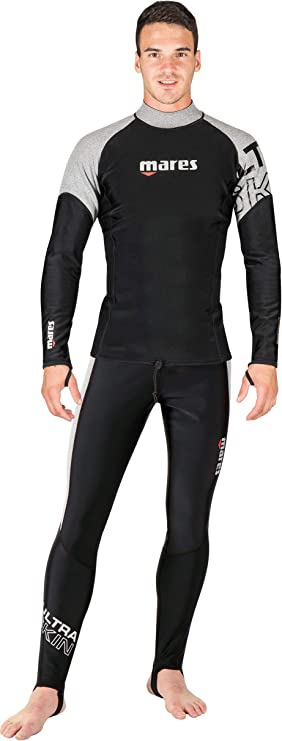 Mares Womens Ultra Skin Steamer Full Suit