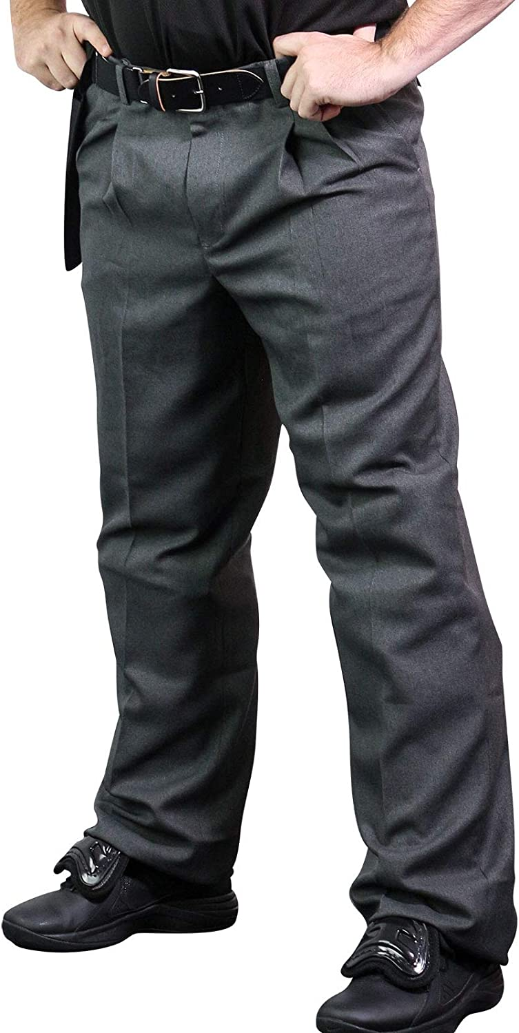 Champro The Field Polyester Baseball Umpire Pant: Sports & Outdoors
