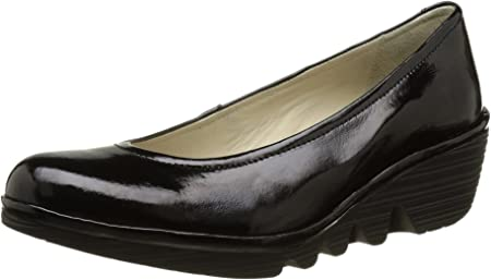 Fly London P500424074, Zapatos de Cuñas Mujer
