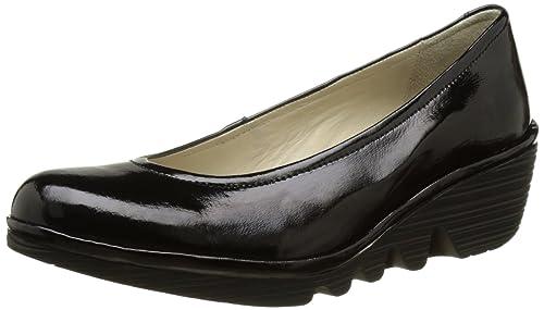 Fly London P500424074, Zapatos de Cuñas Mujer: Amazon.es: Zapatos y complementos