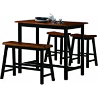 Amazon Best Sellers Best Kitchen Dining Room Sets