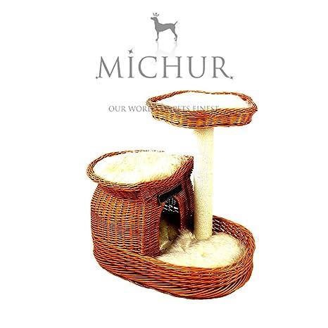 MICHUR NEMO, Cama del perro, cama del gato, cesta del gato, cesta