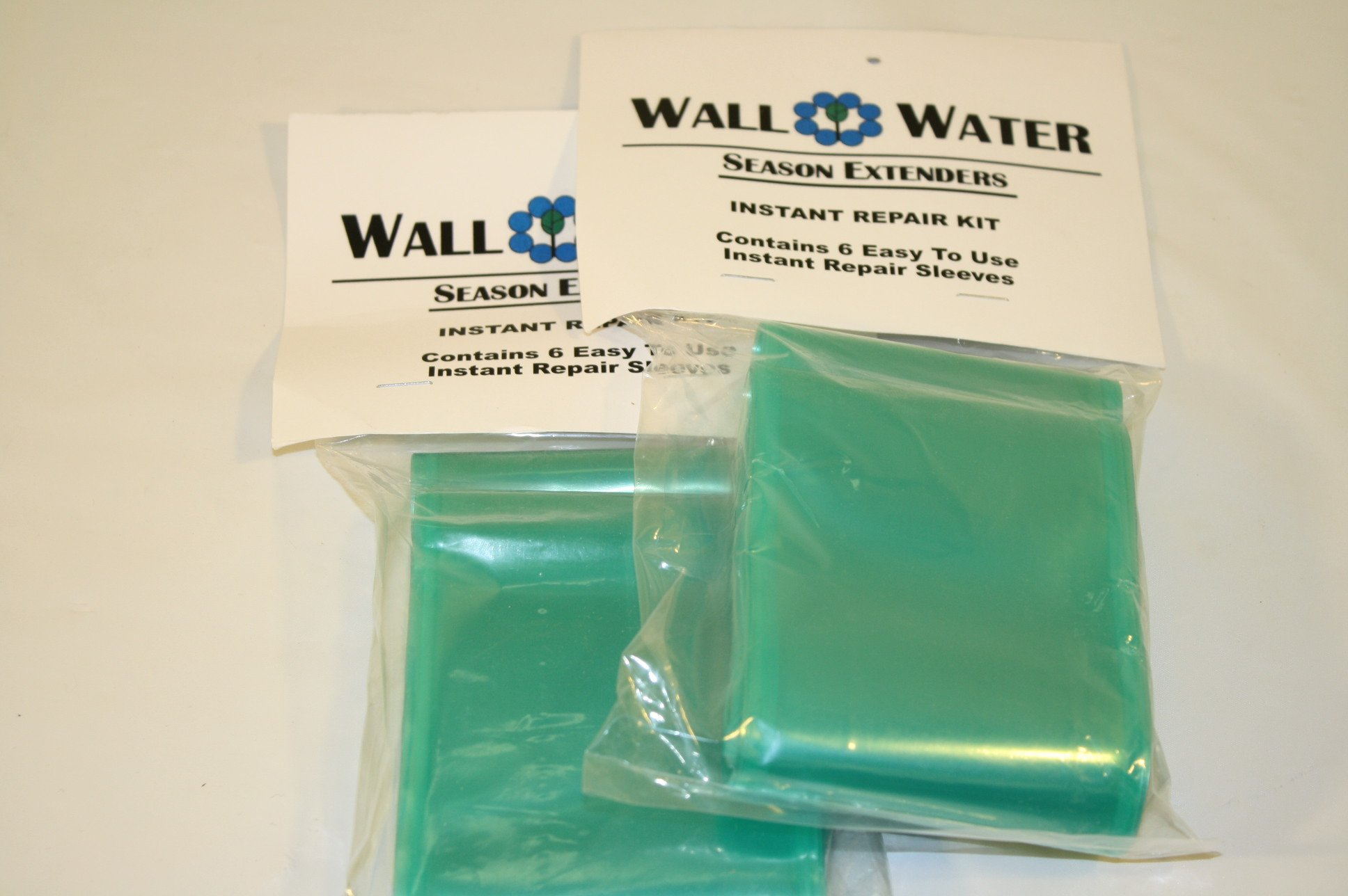 Wall O' Water Repair Kit—6 Pack