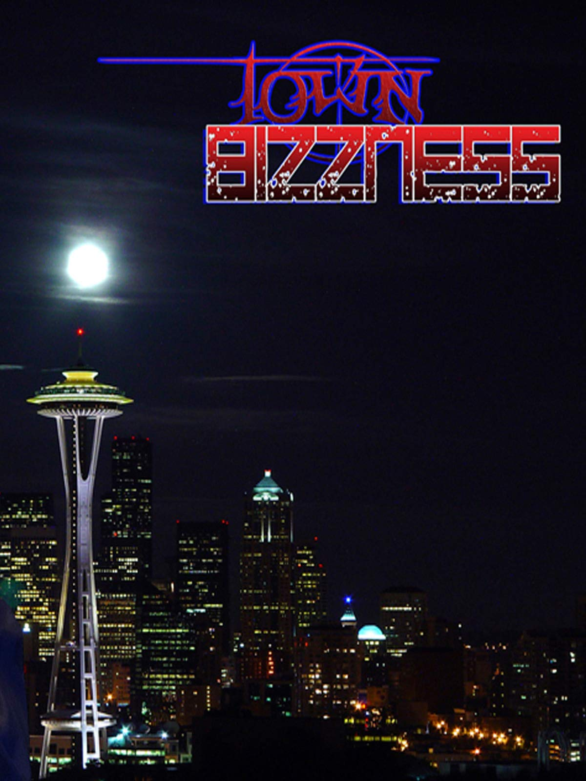 Town Bizzness on Amazon Prime Video UK