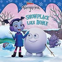 Vampirina: Snowplace Like Home (Disney Storybook (eBook))