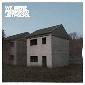 We Were Promised Jetpacks - These Four Walls - Amazon.com Music
