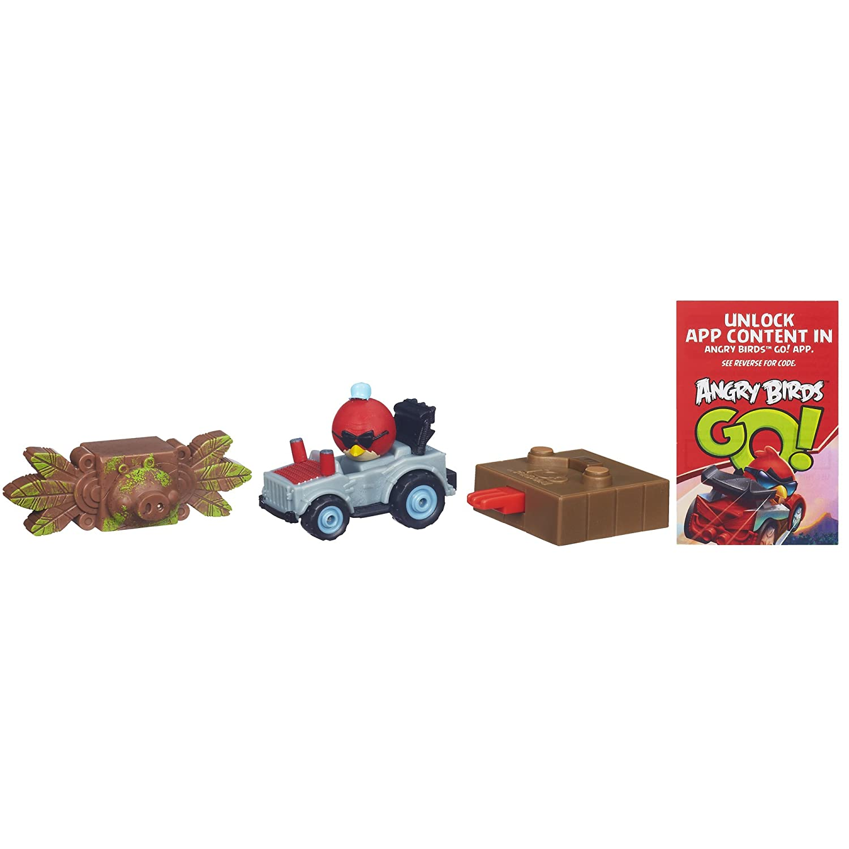 ー品販売  [アングリーバード]Angry Birds Go Birds Terences Terences Mega Truck Game A6434000 [並行輸入品] [並行輸入品] B00DWDUQPG, e-shopNAKAZEN中善楽器:feafa9f0 --- dou13magadan.ru