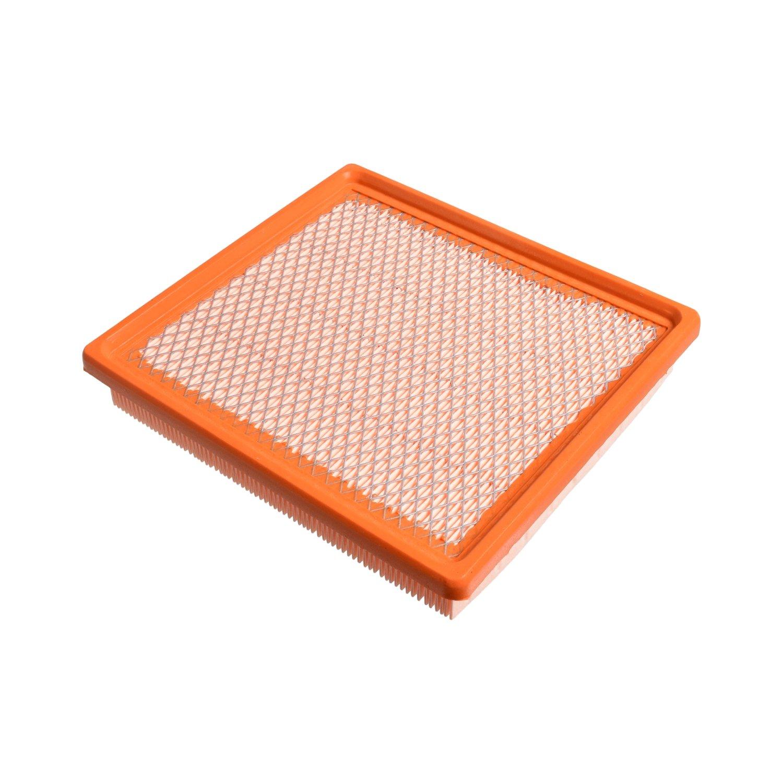 pack of one Blue Print ADA102204 Air Filter