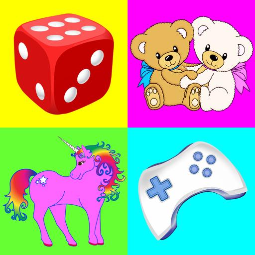(Children Fun Games & Kid World (Free))