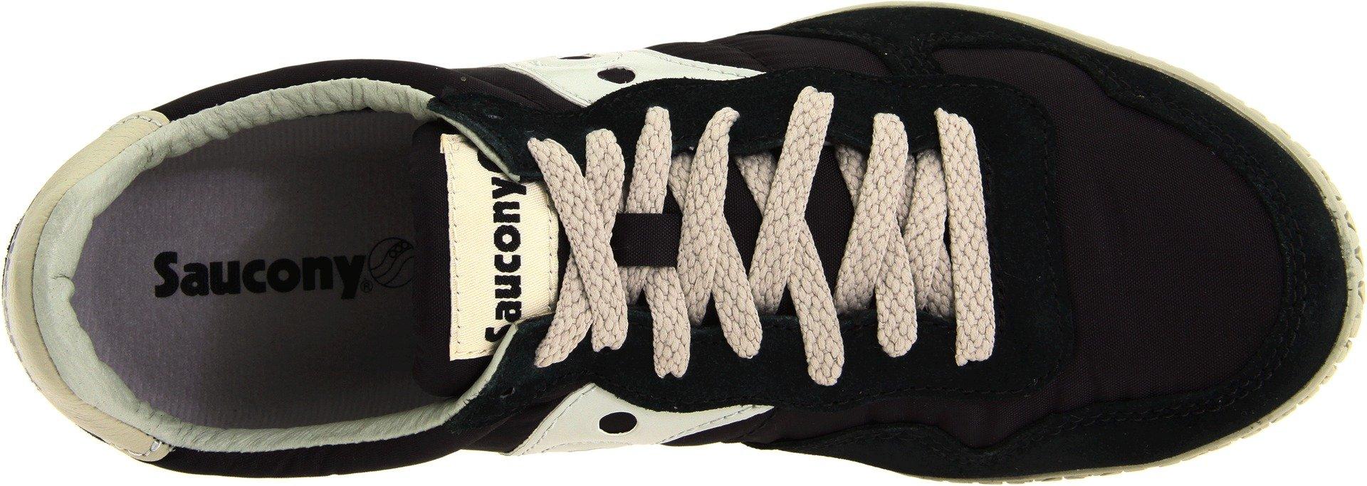 Saucony Originals Men's Bullet Classic Sneaker,Navy/Gray,11 M US by Saucony (Image #2)