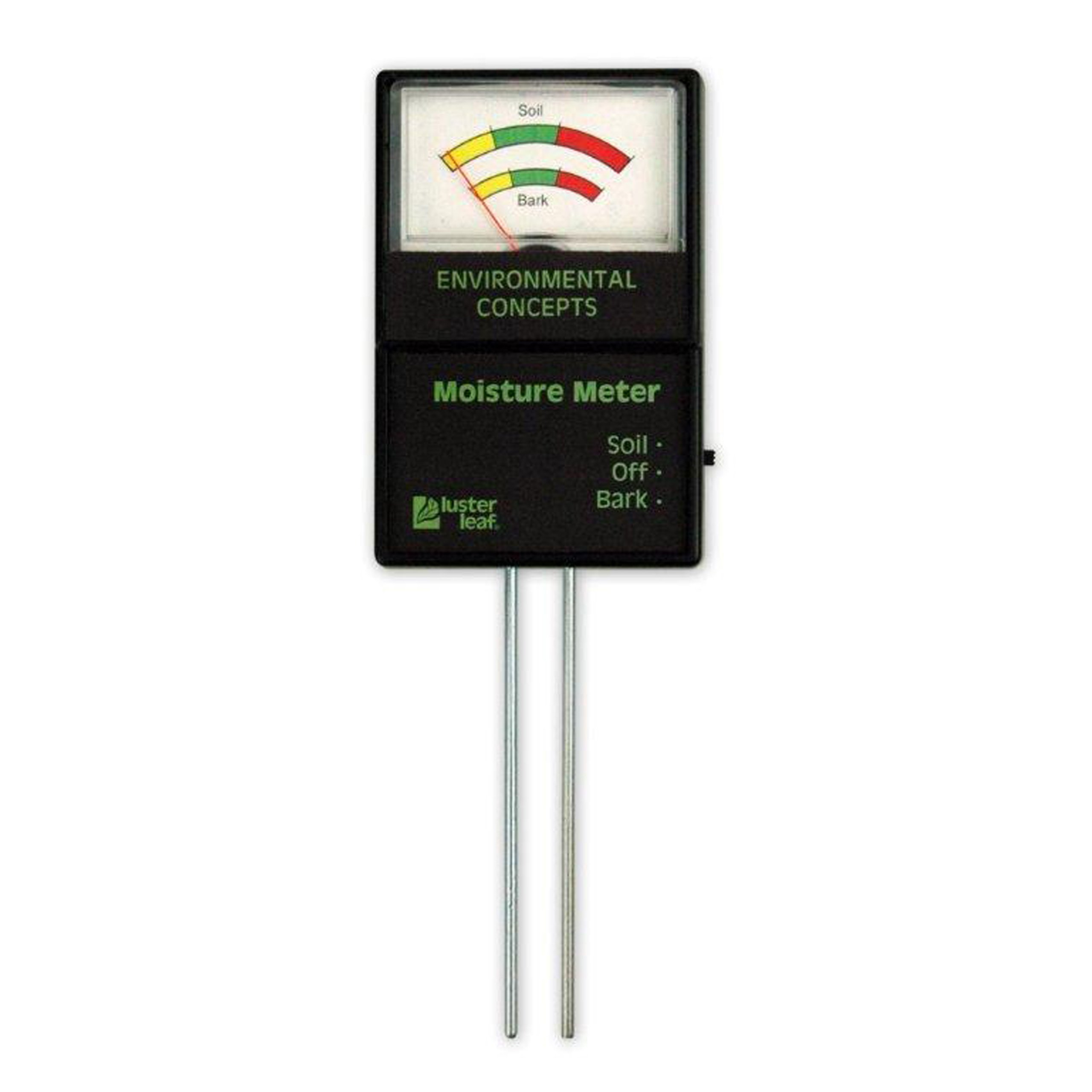 Environmental Concepts SBM12 Soil and Bark Moisture Meter