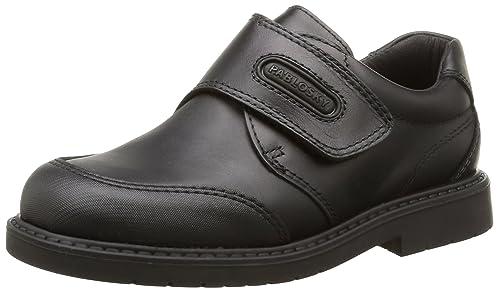 Pablosky 795610 - Zapatillas para Niños, Color Negro, Talla 36