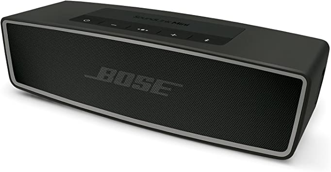Bose Soundlink Mini 2 ii Portable Wireless Bluetooth Speaker