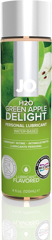 JO H2O Flavored - Green Apple ( 4 oz )