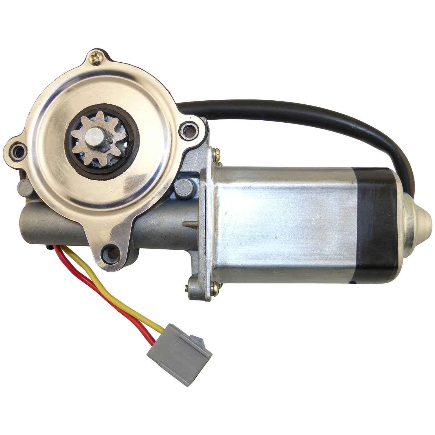 ACDelco 11M45 Professional Front Power Window Motor