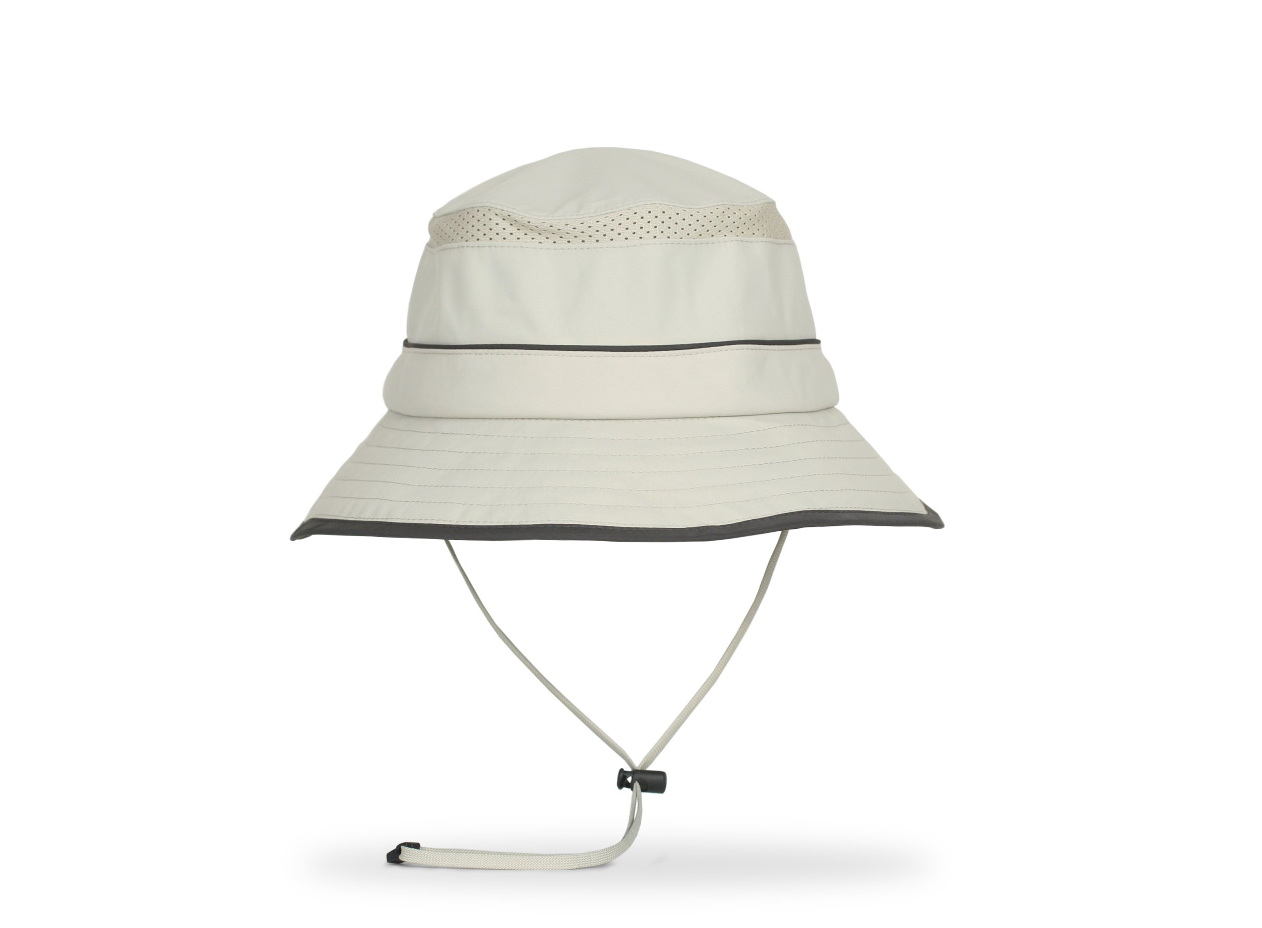Sunday Afternoons Solar Bucket Hat, Cream, Large