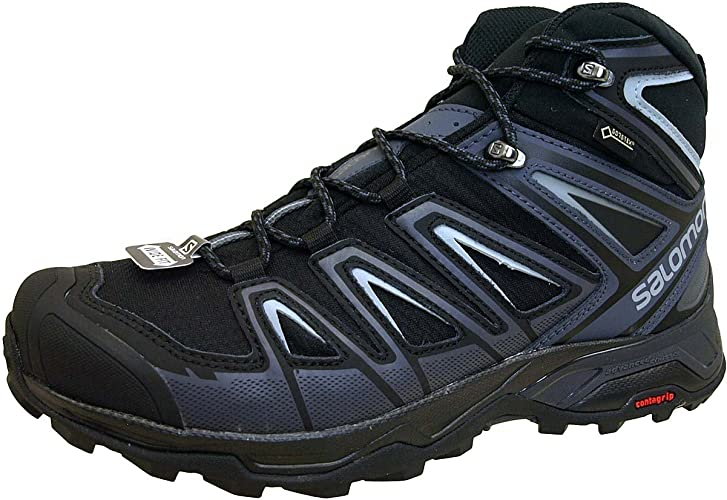 X Ultra 3 Wide Mid GTX Hiking Shoes