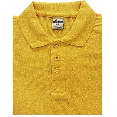 Bluke Styles - Polo para niños y niñas, Informal, para la Escuela ...
