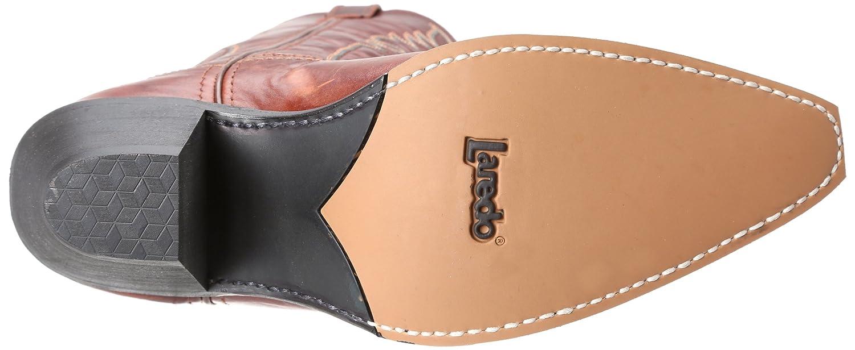 Laredo Women's Madison Boot B0030IU64E Orange 9.5 B(M) US|Burnt Orange B0030IU64E 1f2788