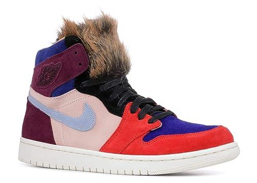 Nike Wmns Air Jordan 1 High OG NRG, Zapatillas de Deporte para Mujer: Amazon.es: Zapatos y complementos