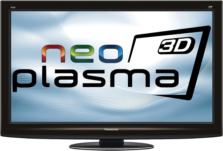 Panasonic TX-P42GT20E- Televisión Full HD, Pantalla Plasma 42 pulgadas 3D: Amazon.es: Electrónica