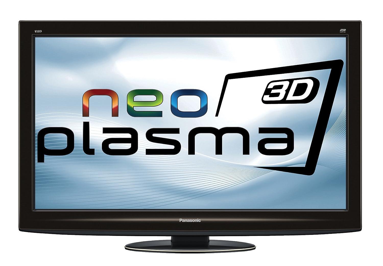 Panasonic Tx P42gt20e Tv Plasma 42 3d Hd Tv 1080p 600 Hz 4 Hdmi  # Maison En Ecran Plasma