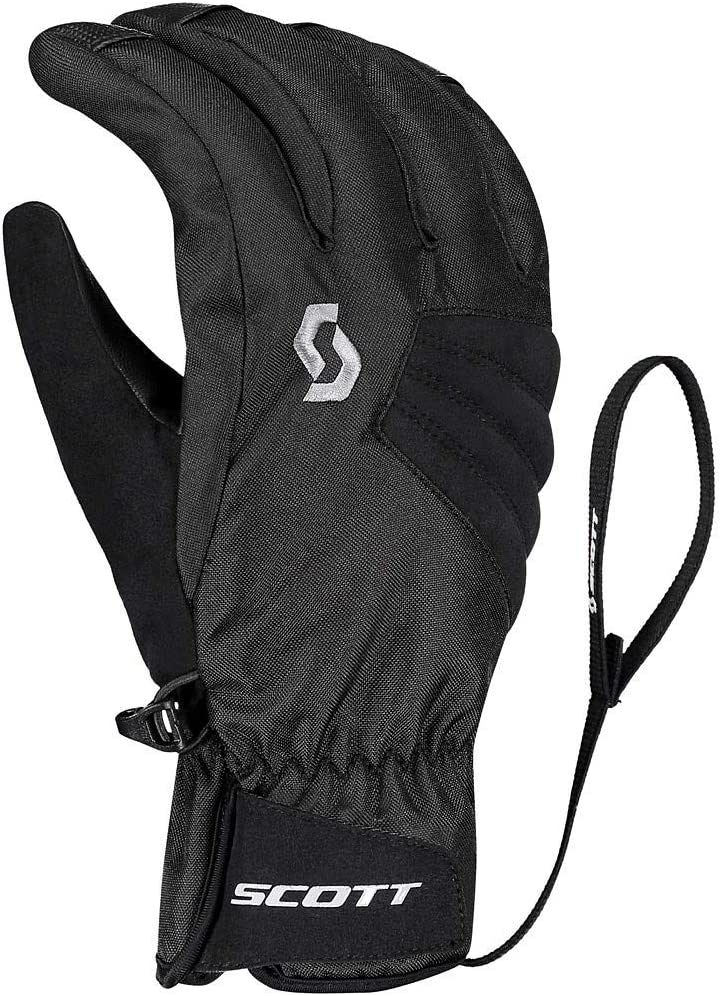 Black, Medium Scott Ultimate Hybrid Glove Womens 2020