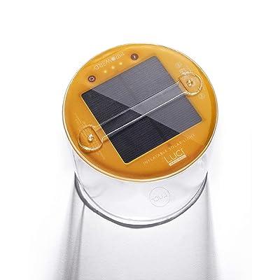 MPOWERD Luci Original: Solar Inflatable Light