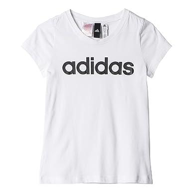 adidas t shirt für mädchen
