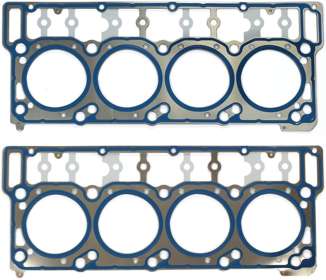 PartsSquare Cylinder Head Gasket Fits For 2003-2007 Fits Ford 6.0L Powerstroke Diesel F250 F350