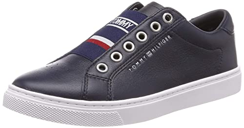 418839fbace Tommy Hilfiger Tommy Elastic City Sneaker