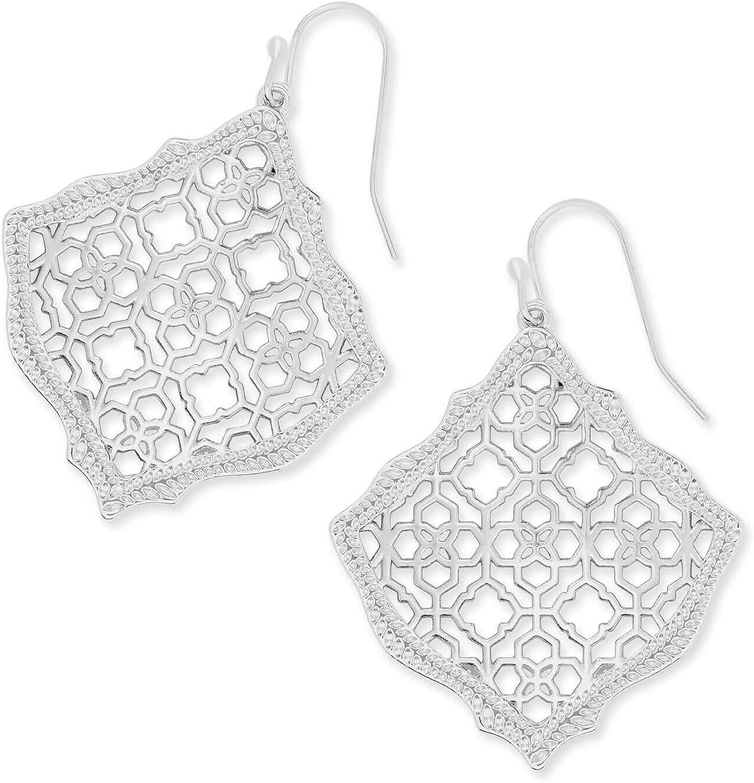 Kendra Scott Kirsten Drop Earrings for Women