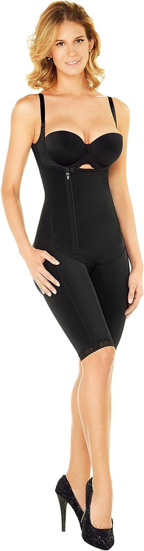 DIANE & GEORDI 002408 Full Body Shaper Bodysuit for Women | Fajas Colombianas