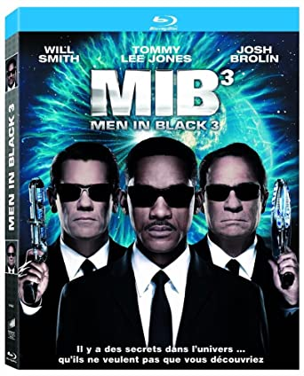 Image result for man in black 3 bluray