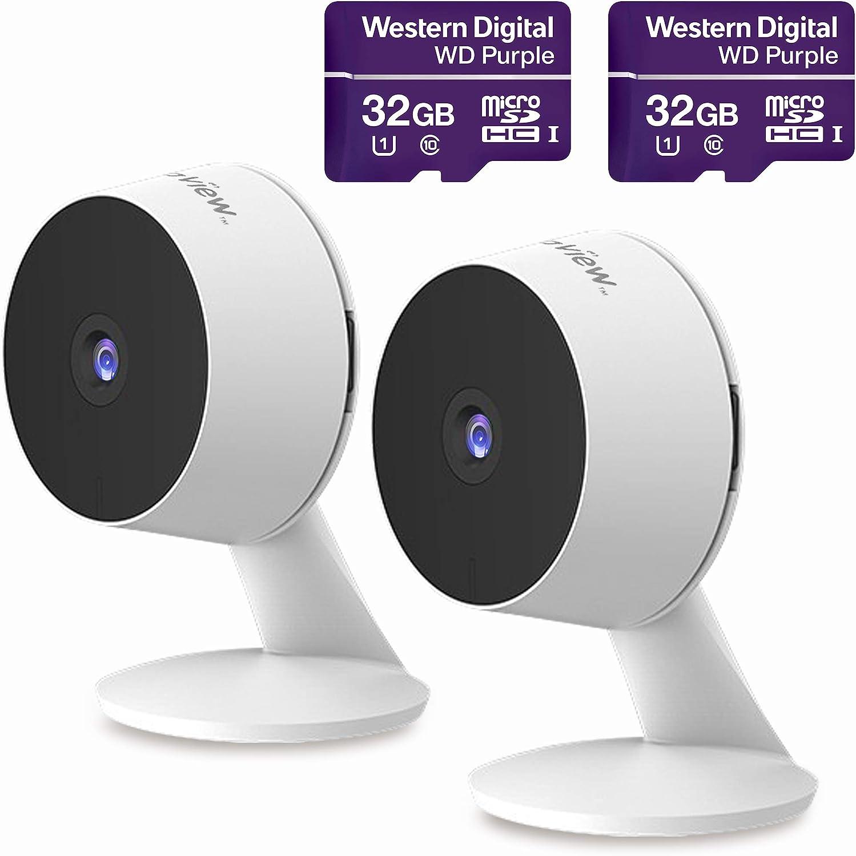 laview wireless camera