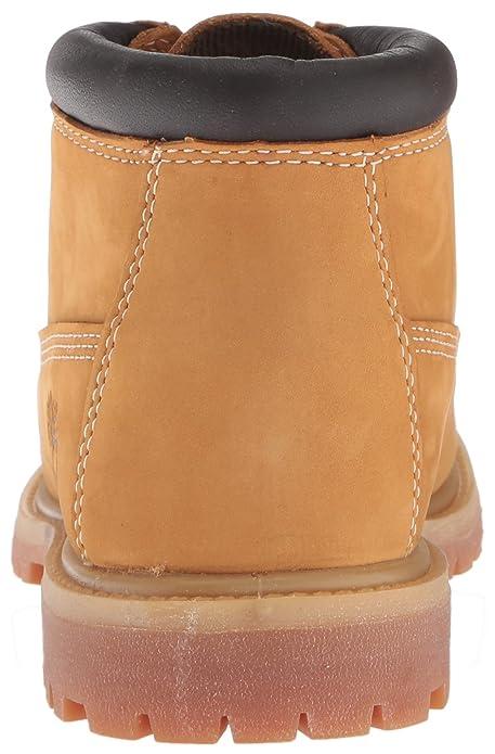 9c754308 Timberland Nellie Waterproof (Wide Fit), Botas Chukka para Mujer:  Amazon.es: Zapatos y complementos