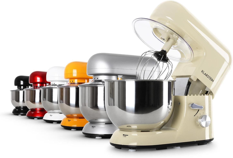 Retro Küchenmaschinen