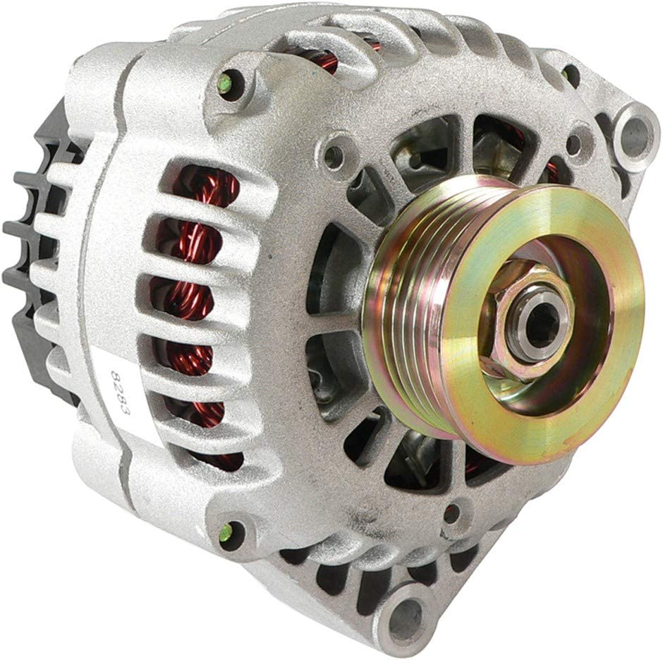 New Alternator For Blazer Jimmy 2001-2005 4.3 4.3L 10464462 10480288 8283