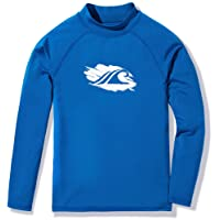 Tesla Boys & Girls UPF 50+ Youth Surf Kids Toddler Swimwear Tops Swim Suit BSR10/GSR20/BSS30