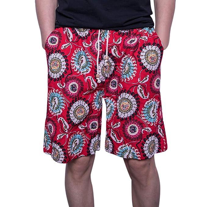 3D Tronchi per La Spiaggia da Uomo di Costume da Bagno con Stampa Pantaloncini Tronchi da Surf Uomini Tronchi per La Spiaggia da Uomo di Costume da Bagno con Stampa Corti Pantaloncini Shorts