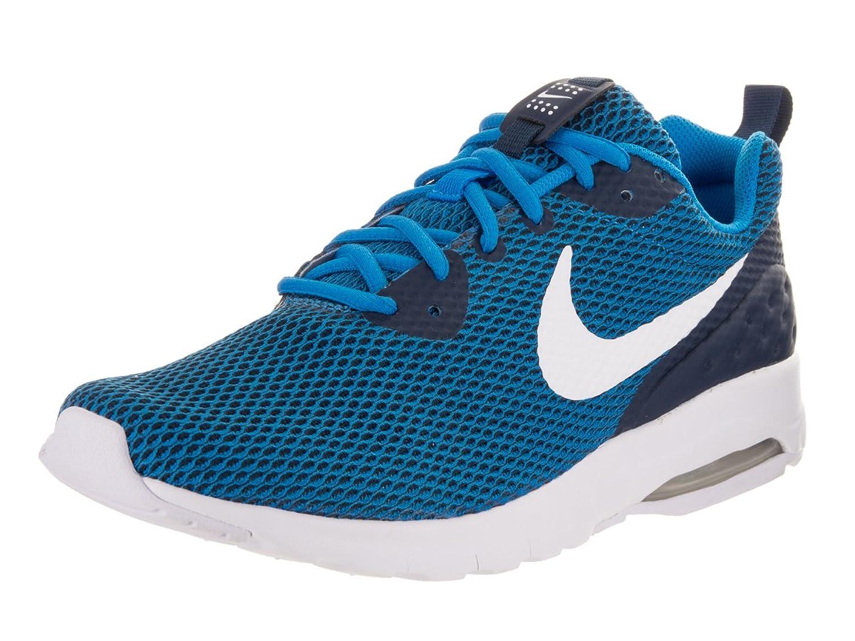 Nike Herren Air Max Motion Lw Se Sneaker Blau Marine Minuit/Photo Bleu/Blanc