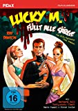 Lucky M.Fuellt Alle Saerge [Import anglais]