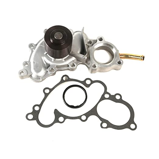 Amazon Com Moca Aw9291 New Engine Water Pump For 1993 1995 Toyota