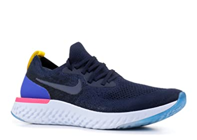 d5970f963f30 Nike Men s Epic React Flyknit